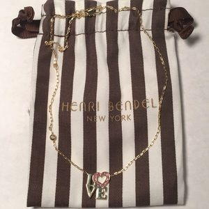 HENRY BENDEL Necklace
